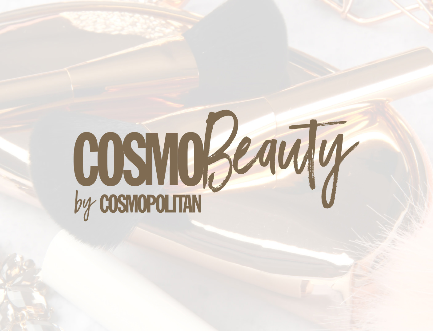 Cosmo Beauty Tools